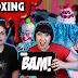 BAM BOX HORROR (June 2018) 💀 Unboxing Killer Klowns From Outer Space & More!