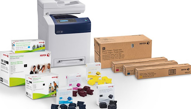 Xerox ofrece suministros de calidad para impresoras de otras marcas