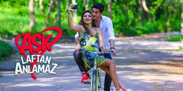 Ask Laftan Anlamaz serial online subtitrat in romana