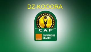 مباريات النوادي العربية  الدور السادس عشر 16 من دوري أبطال إفريقيا لموسم 2017