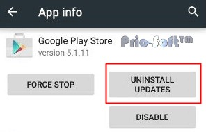 "How To Fix ""Error Downloading There is Insufficient Space On Device"" Android 2016"