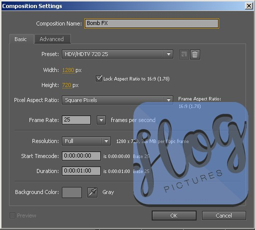 Cara Membuat Teks Animasi di After Effects - Hog Pictures