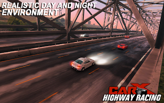 CarX Highway Racing v1.50.2 Mod