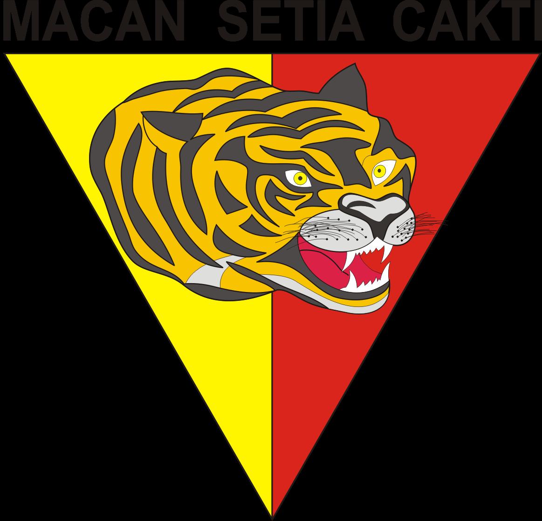 Logo Batalyon Kavaleri Yonkav 11 Serbu Aceh Besar Logo Lambang Indonesia