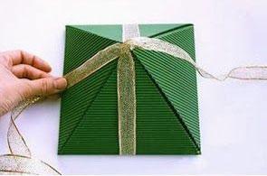 tiệc xinh 360, quà tặng, gói quà, handmade
