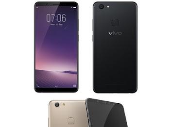 Beli vivo V7+ di Senheng/senQ dengan Tawaran Istimewa