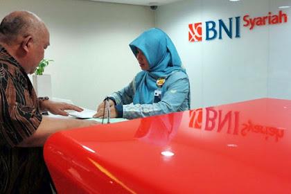 Lokasi ATM BNI Syariah di Kota Surabaya