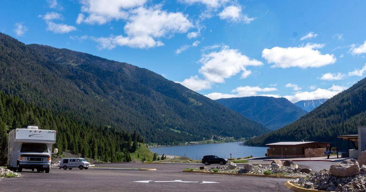 The Great Escape - Day 5: Helena, Montana