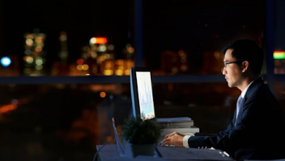 Efek Kerja Shift Malam Bagi Kesehatan Tubuh