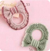 Moña de Lazo a Crochet