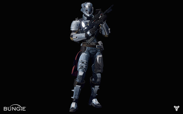 female destiny titan
