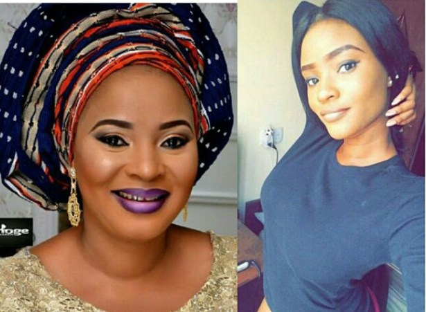 'What-my-mother-told-me-the-day-she-died'---Moji-Olaiya's-daughter