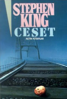 Stephen King - Ceset