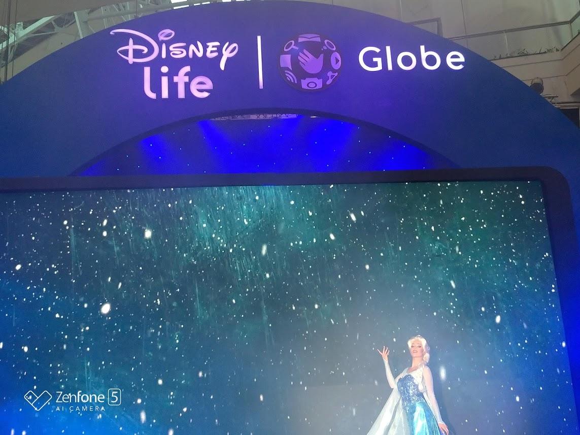 DisneyLife App