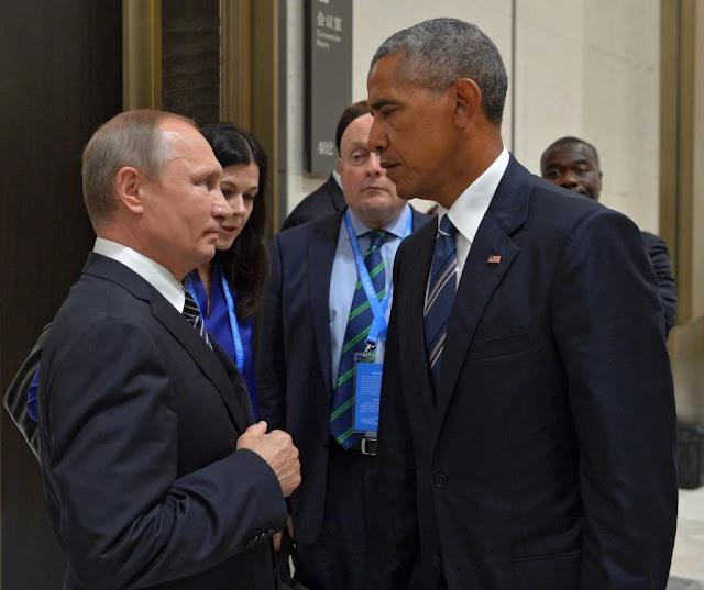 Estado Unidos pretendem espionar o Kremlin