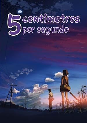5 Centímetros por Segundo| Cast/Ing/Jap+Sub |BDrip| MKV-1080p