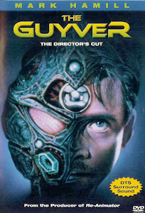 Mutronics (Guyver) (1991) Descargar y ver Online Gratis