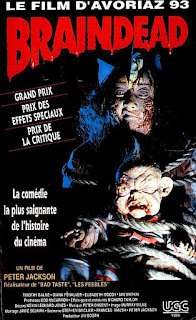 10 zombies movie 7. Braindead (1992)