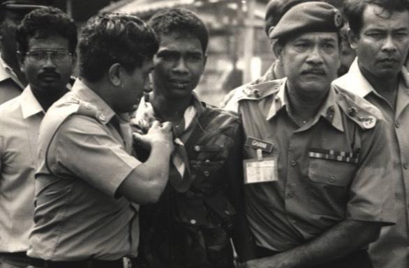 Tak Sanggup Lihat TMJ Terus Difitnah, Keluarga Prebet Adam Nafi Adik Dibunuh Almarhum Sultan