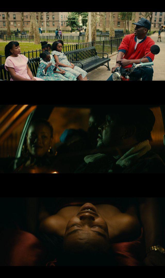 Roxanne Roxanne (2017) HD 1080p y 720p Latino