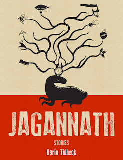 Thoughts on Jagannath by Karin Tidbeck chrisbookarama.com