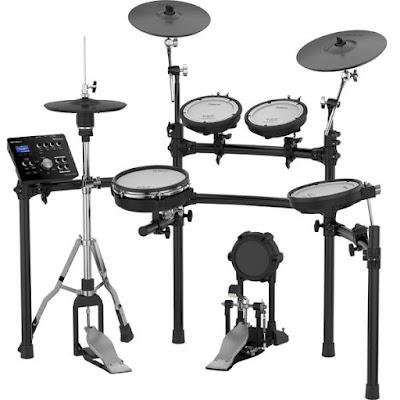 Trống Điện Roland TD-25K V-Drums