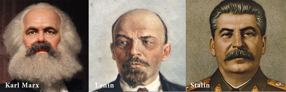 tokoh komunis