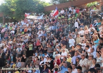 Día Nacional de la Iglesia Evangélica en Chile