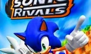 تحميل 3D Sonic Rivals محاكي ppsspp الاندرويد و للكمبيوتر  مضغوطة بحجم 100MB