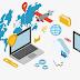 Teknologi dan Informasi Melalui Internet
