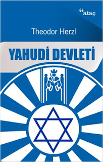 Theodor Herzl - Yahudi Devleti