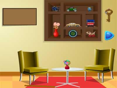 Wonderful Suite Escape Solución - juegos de escape