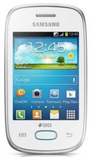 Cara Flash Samsung GT-S5312 Via Odin Mudah