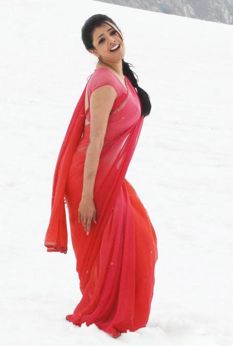 Kajal Agarwal Hot Photo