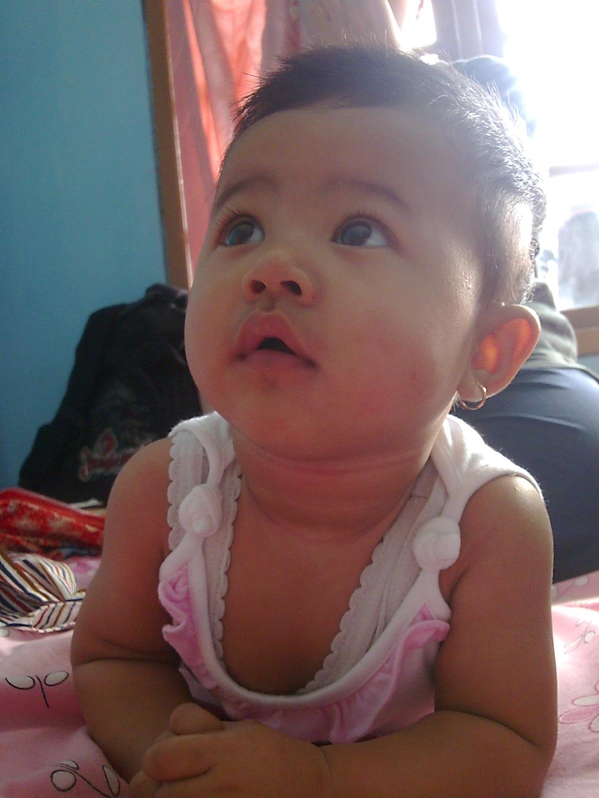 REFERENSI PENYAKIT 7 Cara Mendeteksi Gangguan Pertumbuhan Bayi