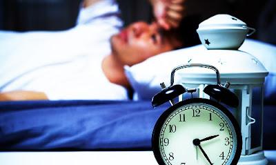Không tăng cân do mất ngủ