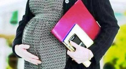 Kehamilan dan Persalinan yang Sehat