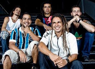 Scambo, Nosso Baianos e Diamba animam final do Festival da Música Universitária no Rio Vermelho
