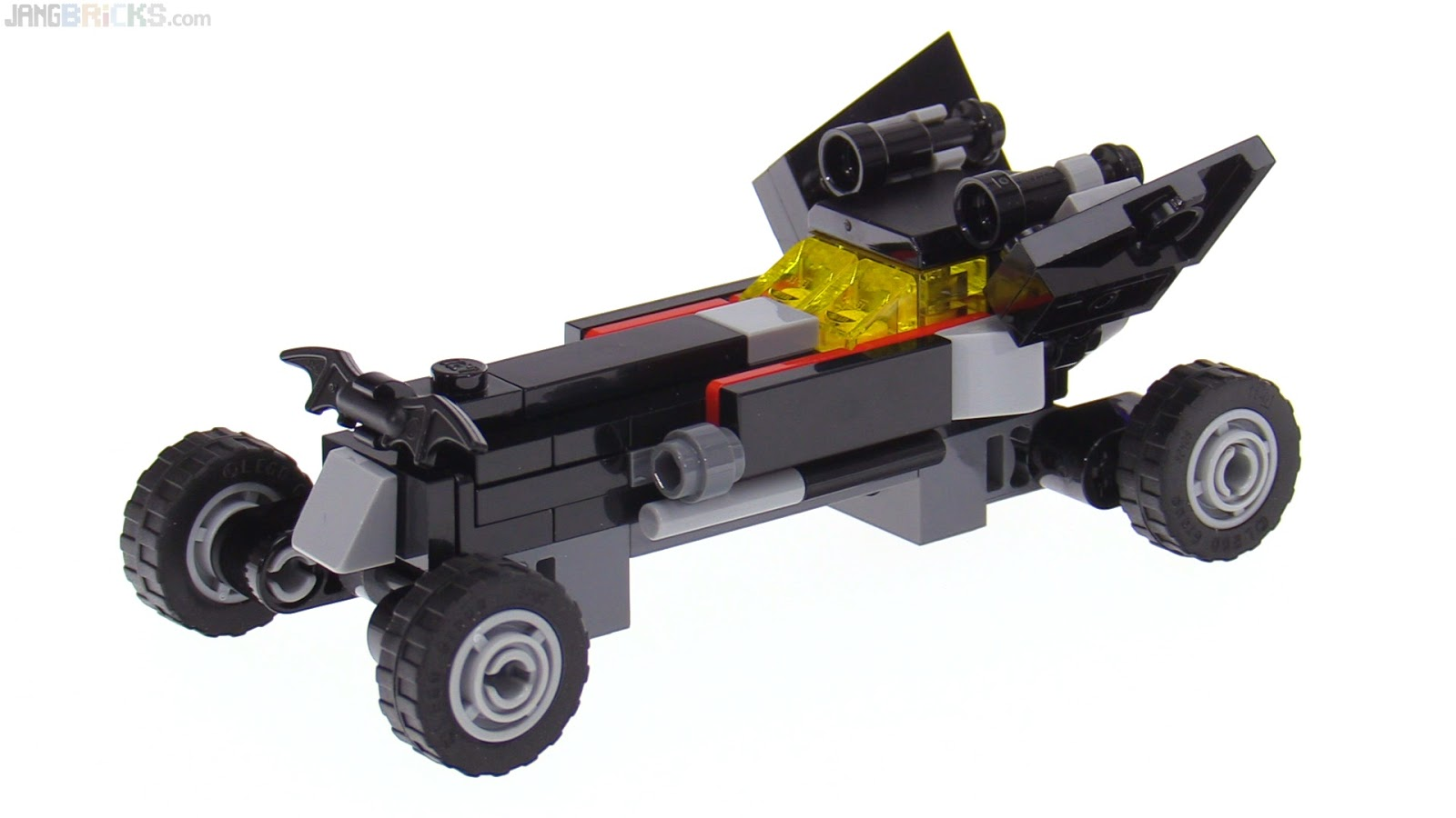 lego batman 3 batmobile - photo #26
