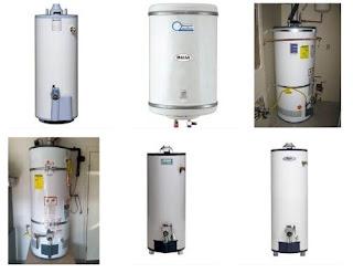 Daftar Harga Water Heater terbaru 2016