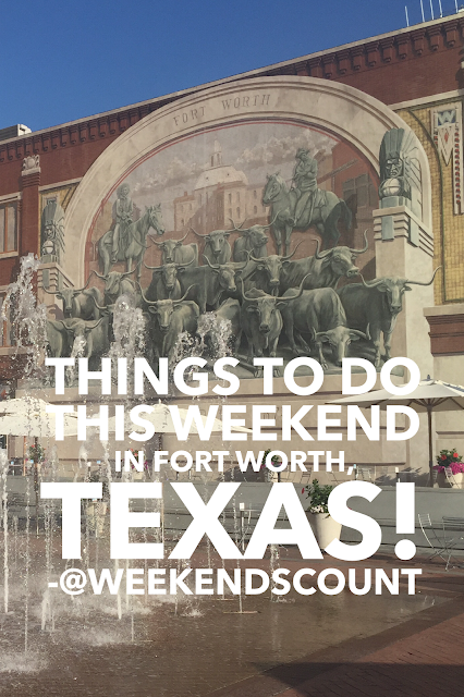 Portrait - Things to Do With Kids This Weekend in Fort Worth, Texas - 2