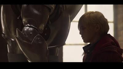 Fullmetal Alchemist - Imagem & Trailer