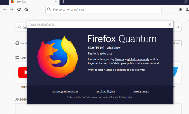 mozilla firefox offline installer for windows 7 64 bit