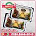 Bento Box Purwokerto SEHAT HIGIENIS   0858.5566.6049