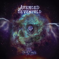 Terjemahan Lirik Lagu Avenged Sevenfold - Angels