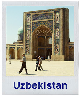 http://bluedottravelblog.blogspot.com.au/search/label/Uzbekistan