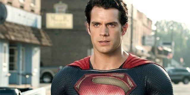 Zack Snyder comparte una vistazo original a Superman con el equipo Justice League