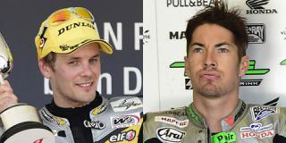 Kallio Bakal Jadi Tandem Hayden Di Aspar MotoGP?