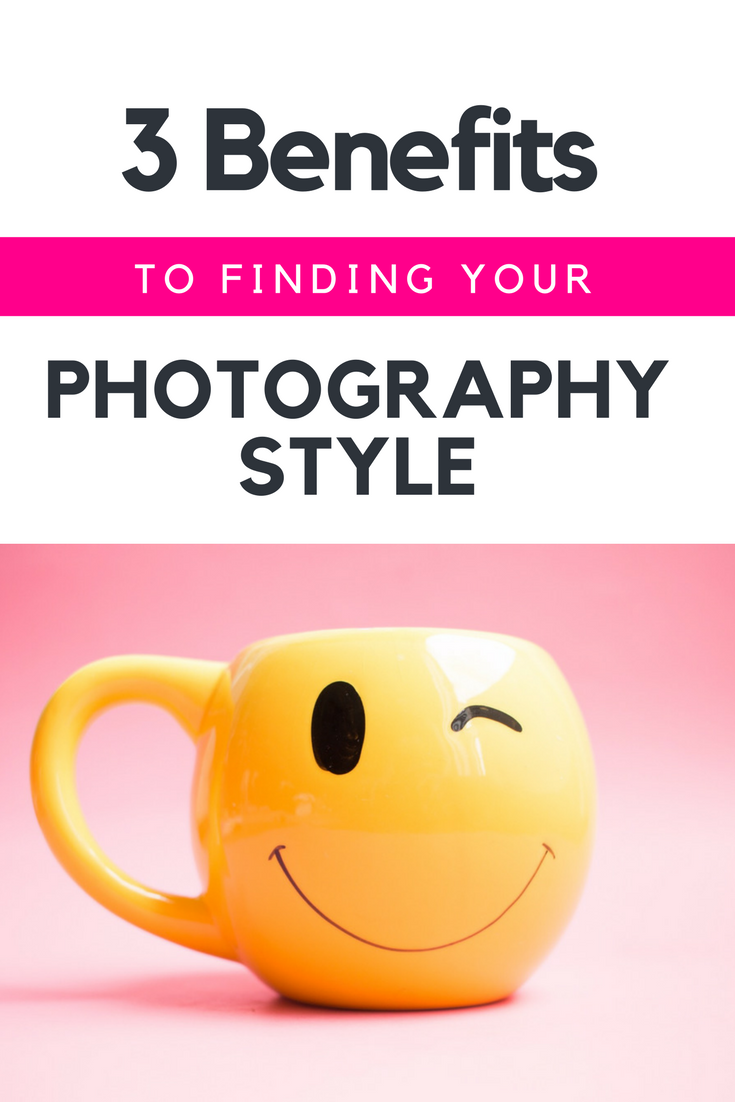 How to find your photography style and stand out.
