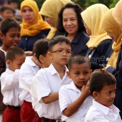 Tumbuhkan Budi Pekerti Guru Harus Dampingi Anak